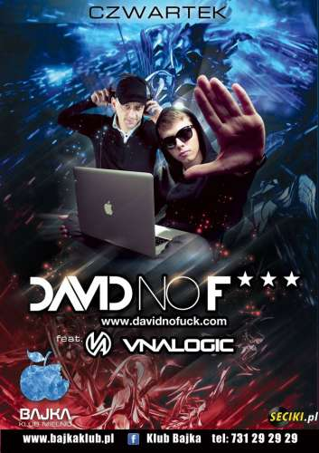 Klub Bajka (Mielno) - DNF & Vnalogic (31.07.2014)