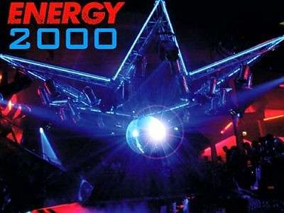 Energy 2000 - Active Friday Night (21.10.2005)