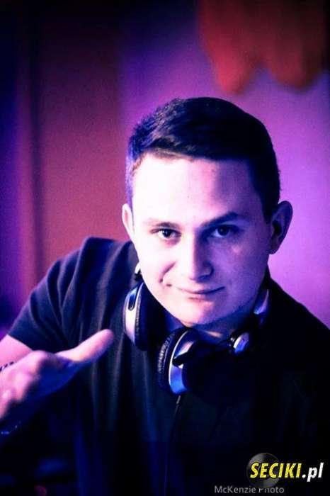 Klub Deep Energy - DJ MATTI (25.10.2014)