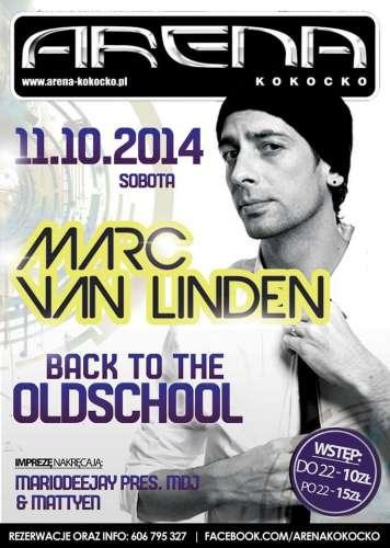 Arena Club (Kokocko) - Matty En & Marcio (13.10.14)