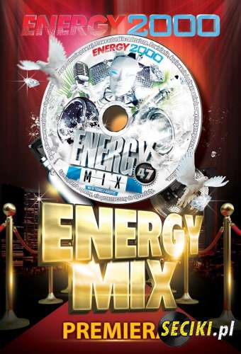 Energy Mix vol.47 Mixed by Dj Thomas & Dj Hubertuse (Jesień 2014)