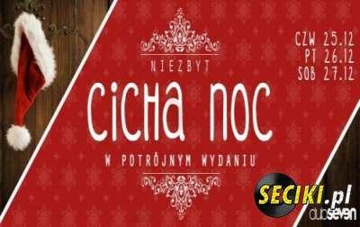 Klub Seven Legnica, VIP Promo - Najnowsze Sety