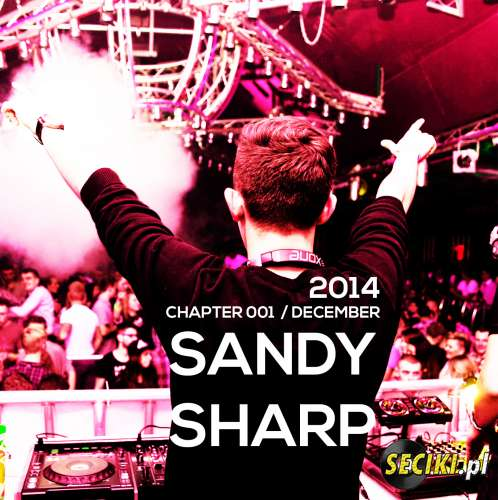SANDY SHARP - CHAPTER 001 (DECEMBER 2014)