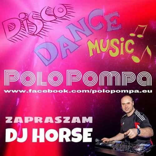 DJ Horse - Polo Pompa 2014 - 1
