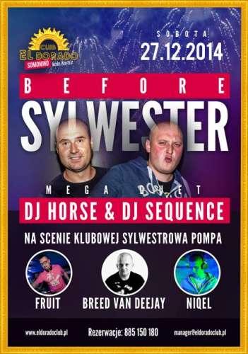 El Dorado (Somonino) - DJ Horse (27.12.2014)