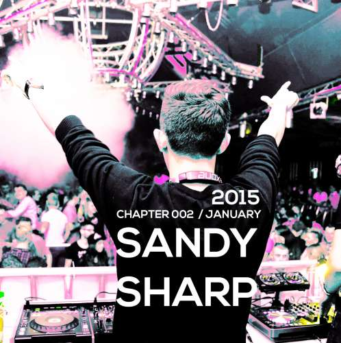 SANDY SHARP - CHAPTER 002 (JANUARY 2015)