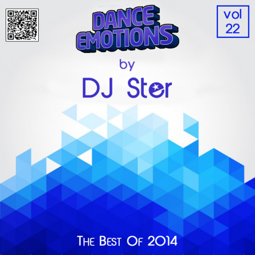 DJ STER - Dance Emotions vol. 22 (The Best of 2014)