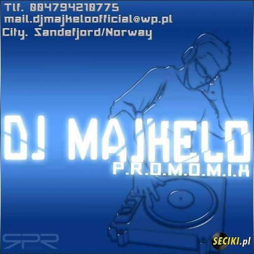 Dj Majkelo Club Promo Mix March 2015  Seciki.pl
