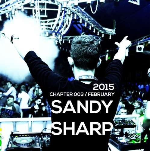 SANDY SHARP - CHAPTER 003 (FEBRUARY 2015)