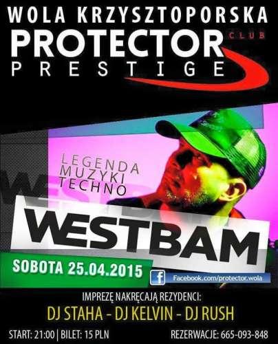 Protector (Wola K.) - DJ STAHA In Da Mix (25.04.2015)