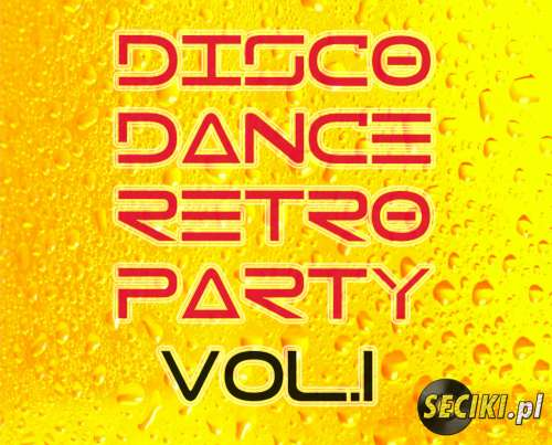 Lady Joanne - Disco Dance Retro Party Vol.1
