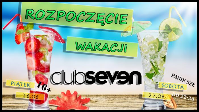 Klub Seven Piła