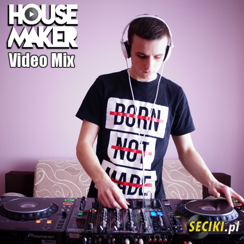 Housemaker Video Mix [JULY 2015] House/Bounce/Fidget/Bigroom