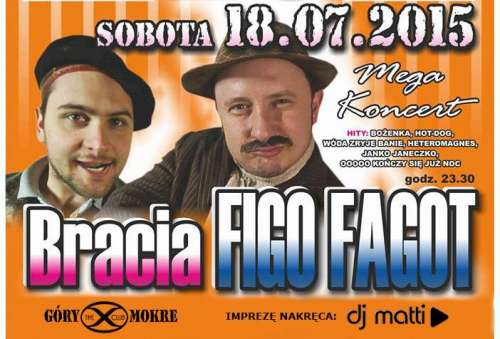 X-Club (G�ry Mokre) - DJ Matti (18.07.2015)