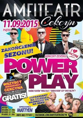 Amfiteatr (Cekcyn) - Matty eN (11.09.2015)