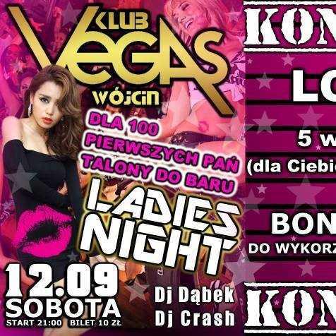 Klub Vegas, Sety 2015 - Najnowsze Sety