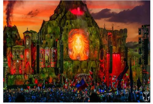 TomorrowWorld 2015 – Chattahoochee Hills - Dzień 2 (26.09.2015)