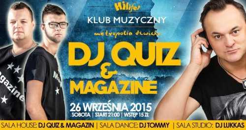 Klub HiLife      / Sety 2015 - Najnowsze Sety
