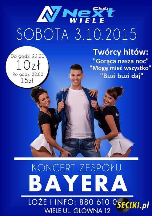Klub Disco Polo, Sety 2015 - Najnowsze Sety