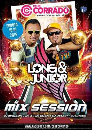 Corrado (Suchowola) - Long & Junior (10.10.2015)