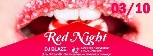Mardi Gras (Gliwice) - Dj Blaze (03.10.15)