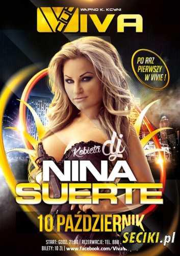 Viva (Wapno) - Nina Suerte (10.10.2015)