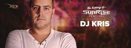 X-Demon - Wrocław -  DJ KRIS we Wrocławiu (14.11.2015)