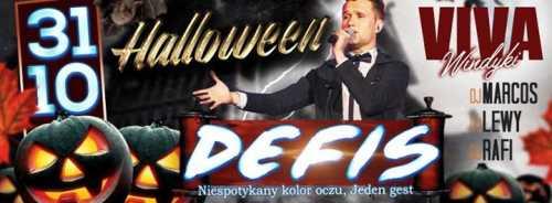 Viva Klub Windyki - Halloween (31.10.2015)