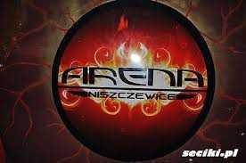 Dj Ruffmixx - Arena Niszczewice 15-01-2012