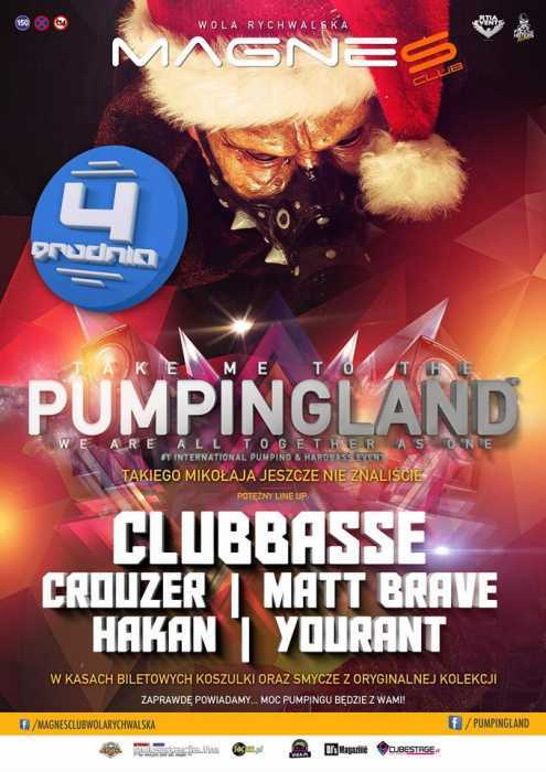 Klub Magnes Wola R Pumpingland 04122015 Secikipl