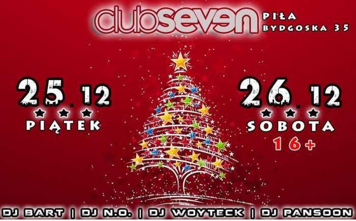 Klub Seven Piła  / Sety 2015 - Najnowsze Sety