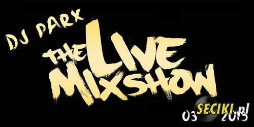 Dj ParX - LiveMix 03.12.2015r