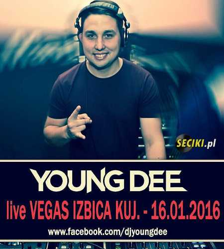 Klub Vegas    / Sety 2016 - Najnowsze Sety