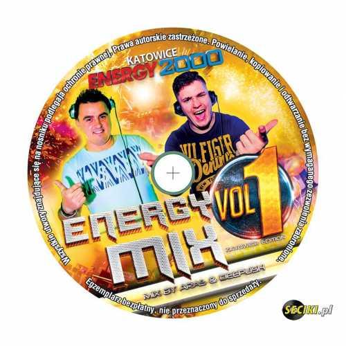 Energy 2000 Mix Vol. 1 - Katowice Edition 2016