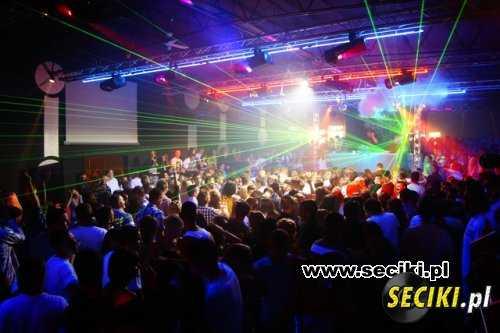 Club Galeon - Bueno Clinic Live (24.09.2011)