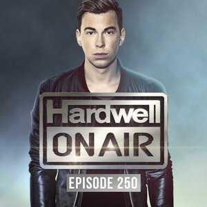 Hardwell - On Air 250 (15.01.2016)