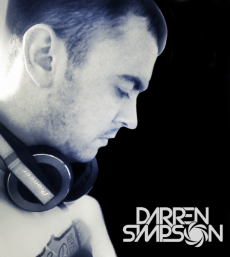 Alphazone Selection (Mixed By Darren Simpson)