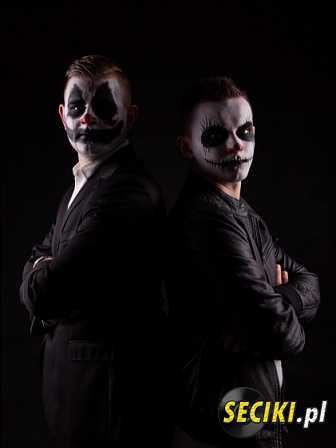 Spooky Clowns Contest Set 4 DJ Contest - Noc Lotników Uniejowskich