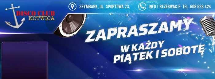 Klub Kotwica - Najnowsze Sety