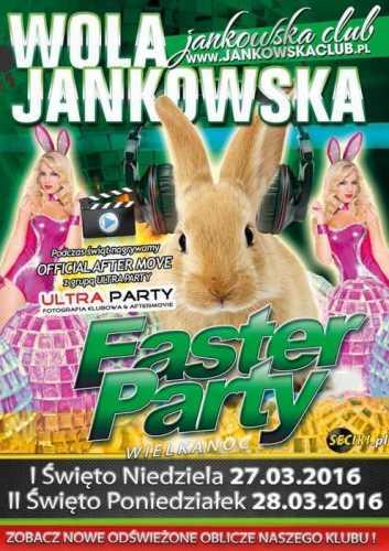 DJ SpideR a.k.a. Dunnymite - JankowskaClub 27.03.16