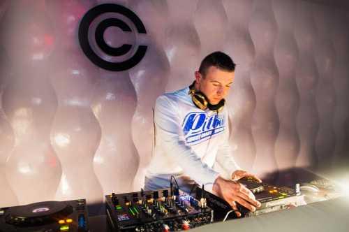 Corrado (Suchowola) - DJ Cross Disco Mega Mix 2016