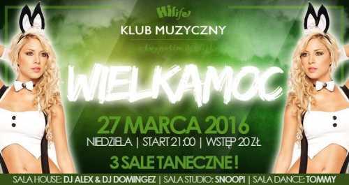 Klub HiLife  / Sety 2016 - Najnowsze Sety