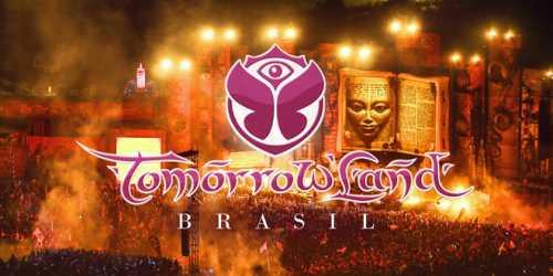 Tomorrowland 2016 Brasil, Day 3 (23.04.2016)