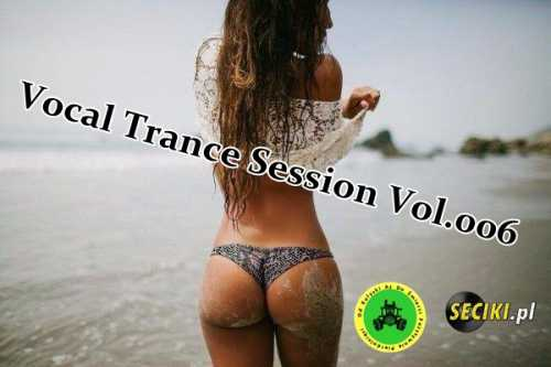 Dj Ramzes - Vocal Trance Session Vol.006 magic sounds      (22.04.2016)