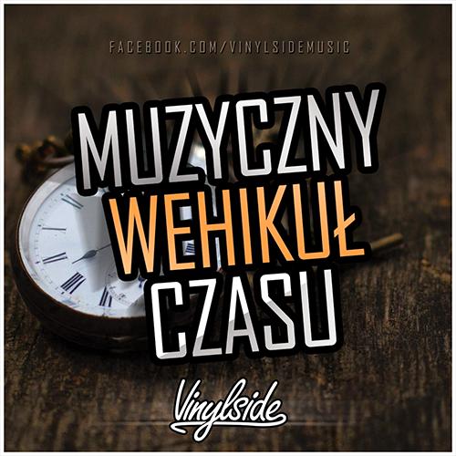 Klub Vinylside, Audycje Radiowe - Najnowsze Sety