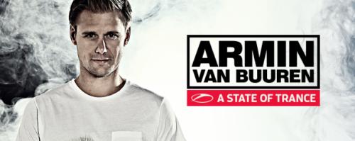 Armin van Buuren - ASOT 762 (05.05.2016)