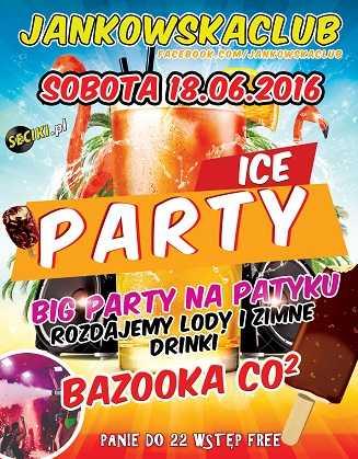 DJ SpideR a.k.a. Dunnymite - Jankowska Club 18.06.16