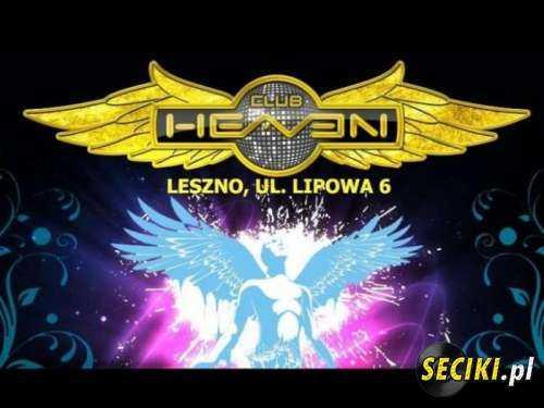 DJ WAJS - Heaven Leszno Live (04.08.2012)