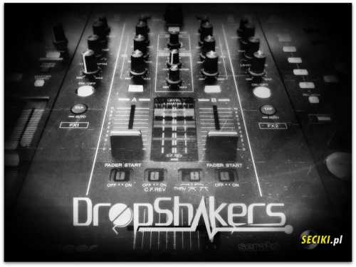 Dropshakers In The Mix Bass House Podcast mix ###18###