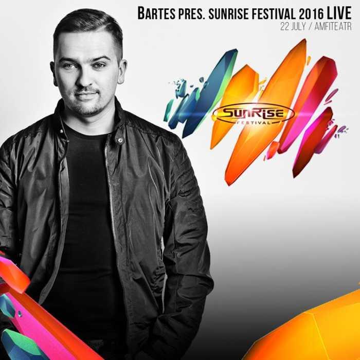 Klub Sunrise Festival - Najnowsze Sety
